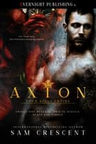 Axton ebook by