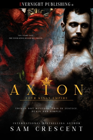 Axton ebook by Sam Crescent