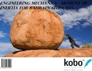 Engineering Mechanics - Moment of Inertia for Bahrain Students