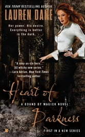 Heart of Darkness ebook by Lauren Dane