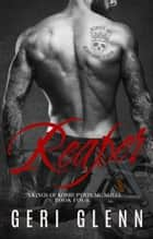 Reaper: A Kings of Korruption MC Novel ebook by Geri Glenn