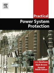 Practical Power System Protection ebook by Hewitson, Leslie