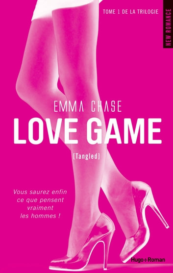Love Game t01 (Extrait offert) ebook by Emma Chase