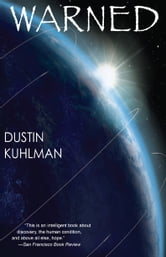 Warned ebook by Dustin Kuhlman