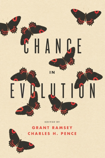 Chance in Evolution ebook by