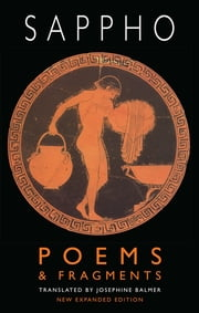Poems & Fragments - new expanded edition ebook by Sappho, Josephine Balmer