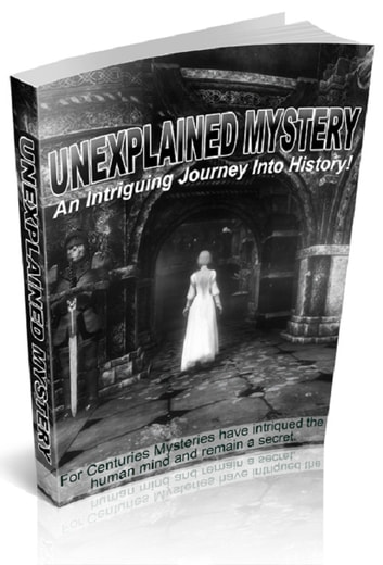 Unexplained Mysteries ebook by Anonymous