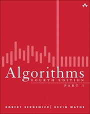 Algorithms - Part I ebook by Robert Sedgewick,Kevin Wayne