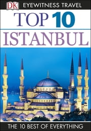 Top 10 Istanbul ebook by Melissa Shales