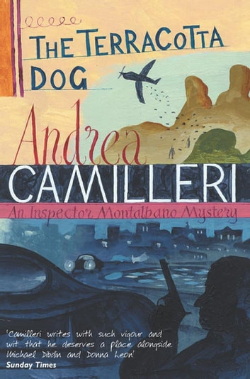 The Terracotta Dog ebook by Andrea Camilleri