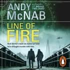 Line of Fire - (Nick Stone Thriller 19) audiobook by