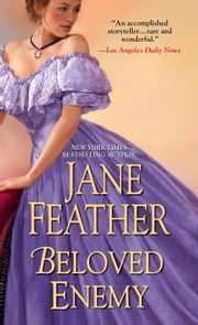 Beloved Enemy ebook by Jane Feather