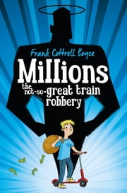 Millions ebook by Frank Cottrell Boyce