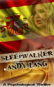 Sleepwalker ebook by Andy Lang