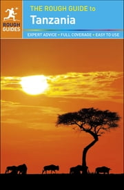 The Rough Guide to Tanzania ebook by Rough Guides