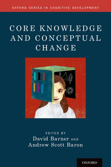 Core Knowledge and Conceptual Change ebook by