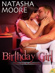 Birthday Girl ebook by Natasha Moore