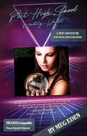 Post High School Reality Quest ebook door Meg Eden