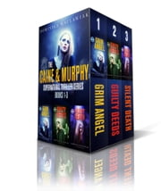The Caine & Murphy Series: Books 1-3 ebook by Dominika Waclawiak