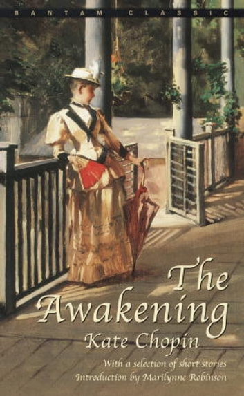 an overview of the suicide of ednar pontellier in kate chopins the awakening The awakening revolves around the protagonist edna pontellier, a married woman who is summering on an island off the coast of louisiana in the late 1800's.