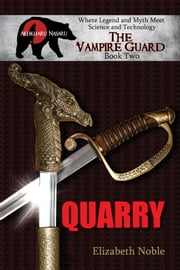 Quarry ebook by Elizabeth Noble