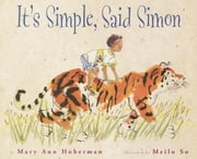 It's Simple, Said Simon ebook by Mary Ann Hoberman