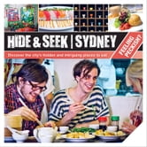 Hide & Seek Sydney Feeling Peckish? ebook by Publishing, Hardie Grant