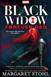 Black Widow: Forever Red ebook by Margaret Stohl
