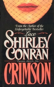 Crimson ebook by Shirley Conran