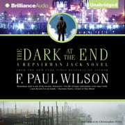 Dark at the End, The audiobook by F. Paul Wilson