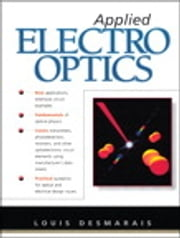 Applied Electro Optics ebook by Louis Desmarais