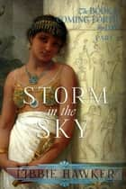 Storm in the Sky ebook by Libbie Hawker