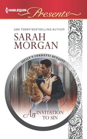 An Invitation to Sin ebook by Sarah Morgan