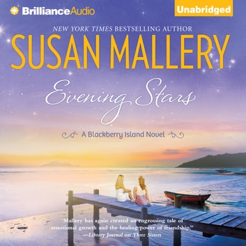 Evening Stars audiobook by Susan Mallery