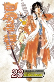 D.Gray-man, Vol. 23 - Searching for Allen Walker ebook by Katsura Hoshino,Katsura Hoshino