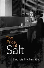 The Price of Salt - OR Carol ebook by Patricia Highsmith