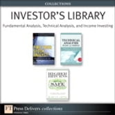 Investor's Library - Fundamental Analysis, Technical Analysis, and Income Investing (Collection) ebook by Marvin Appel,Harry Domash,Michael N. Kahn CMT