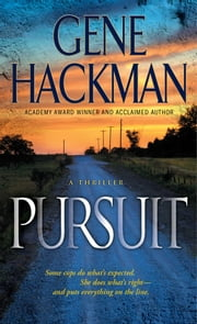 Pursuit ebook by Gene Hackman