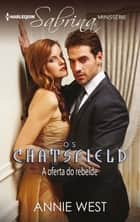 A oferta do rebelde ebook by