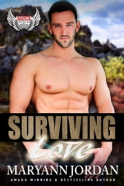Surviving Love - Saints Protection & Investigations ebook by Maryann Jordan