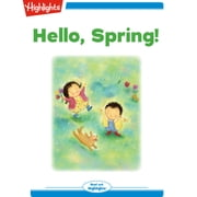 Hello Spring! audiobook by Marianne Mitchell