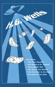 H. G. Wells ebook by H. G.  Wells,Michael A. Cramer