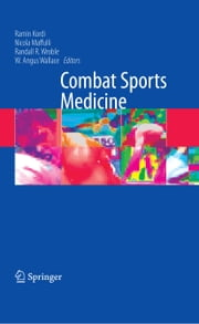Combat Sports Medicine ebook by