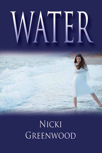 WATER ebook by Nicki  Greenwood