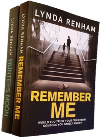 Remember Me Hunters Moon Double Thriller Bargain Pack Ebook By
