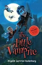 The Little Vampire ebook by Angela Sommer-Bodenburg
