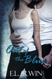 Out of the Blue ebook by EL Irwin