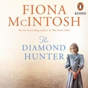 The Diamond Hunter audiobook by Fiona McIntosh
