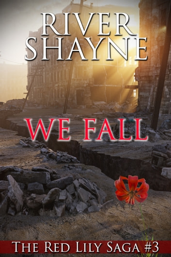 We Fall ebook by River Shayne