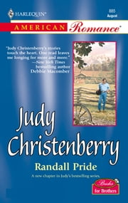Randall Pride ebook by Judy Christenberry